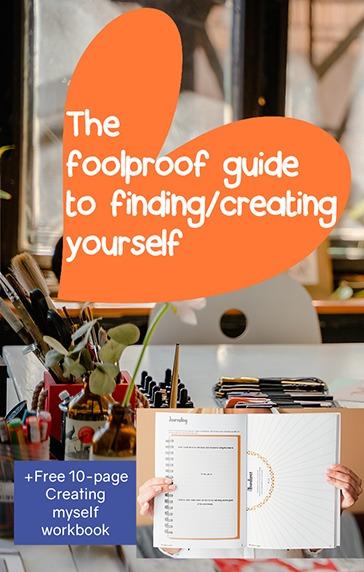 Inside foolproof guide